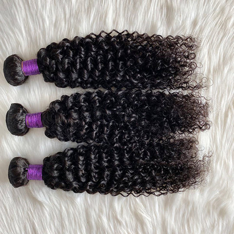 7A Curly 3 Bundles