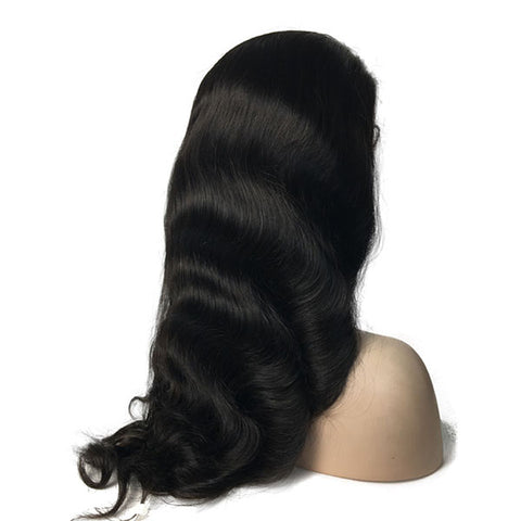 Body Wave 13×6 HD Lace Frontal  Wig 150% Density