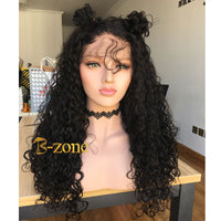 Loose Wave Lace Wig 150% density