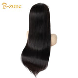 Pre-Made Fake Scalp Wig Raw Indian Virgin Hair 360 Lace Wig