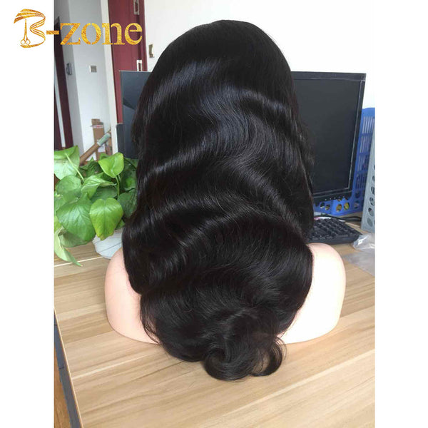 Body Wave Lace Front Wig