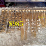 $985 Deal 15pcs 613 Bundles