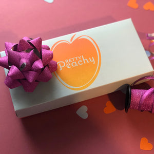 PEACHY BOX #1 Reviews 🥳