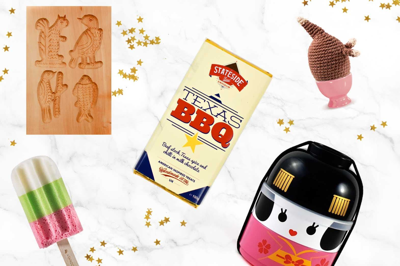 12 Fun & Foodie Gifts for Teens