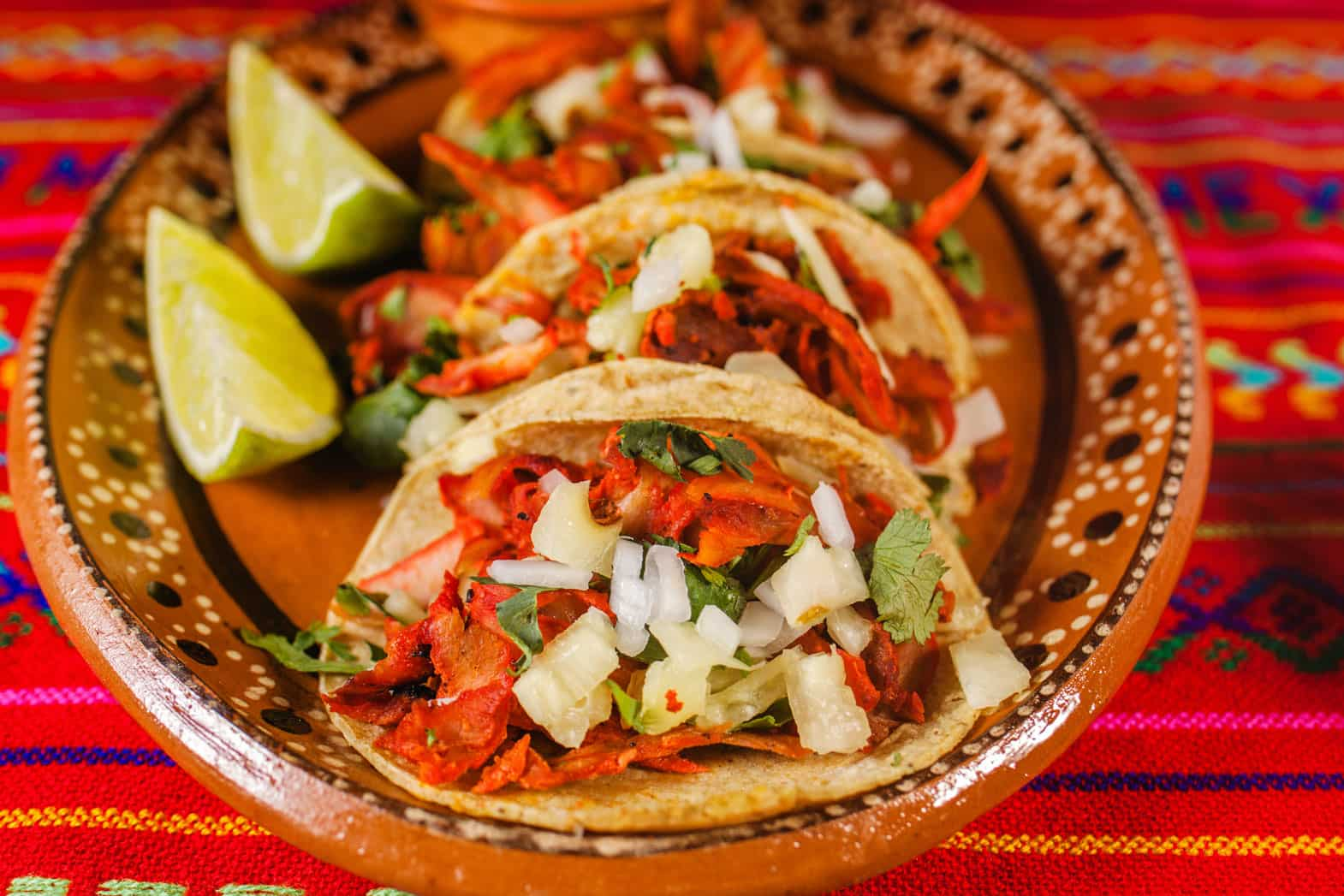 6 Authentic Mexican recipes to try at home