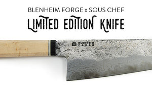 Blenheim Forge X Sous Chef
