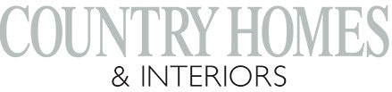 Country Homes and Interiors brand logo