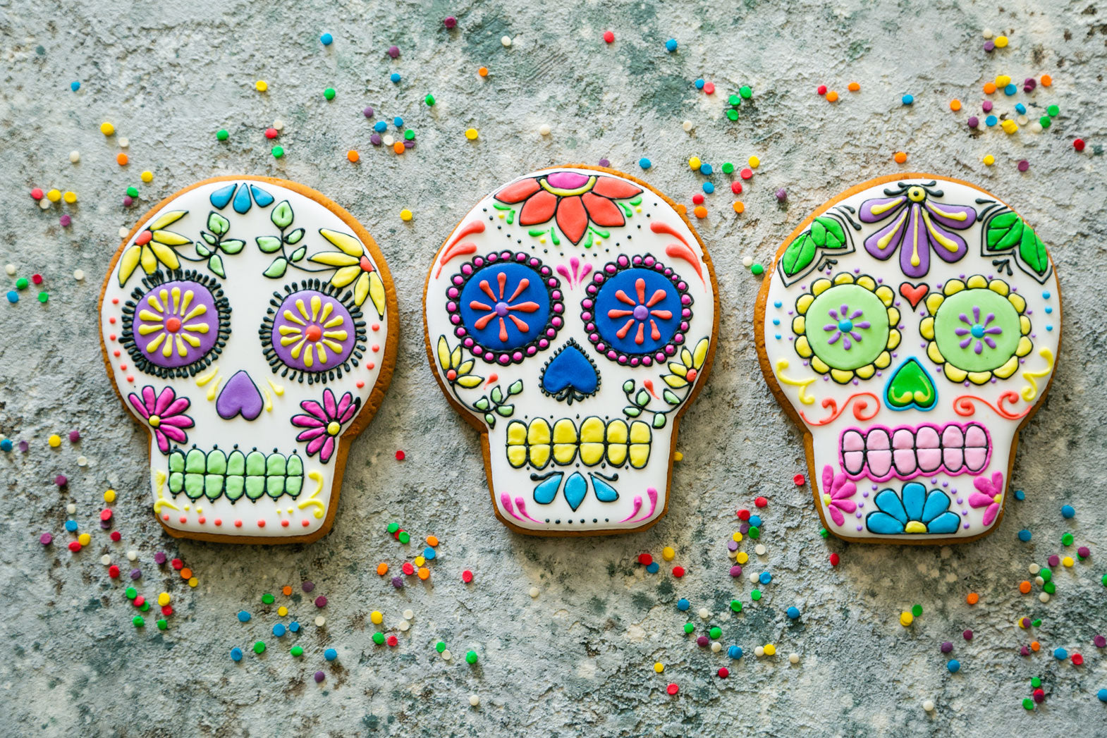 Celebrate Mexican Day of the Dead with chef Martha Ortiz