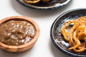 Amchur (Mango Powder) Chutney Recipe