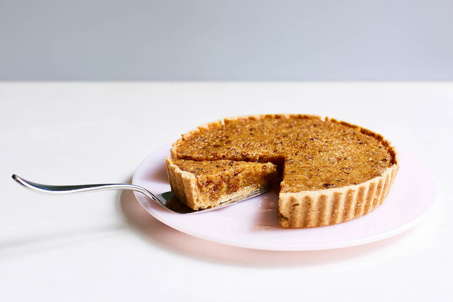 Panettone Treacle Tart Recipe Sous Chef Uk