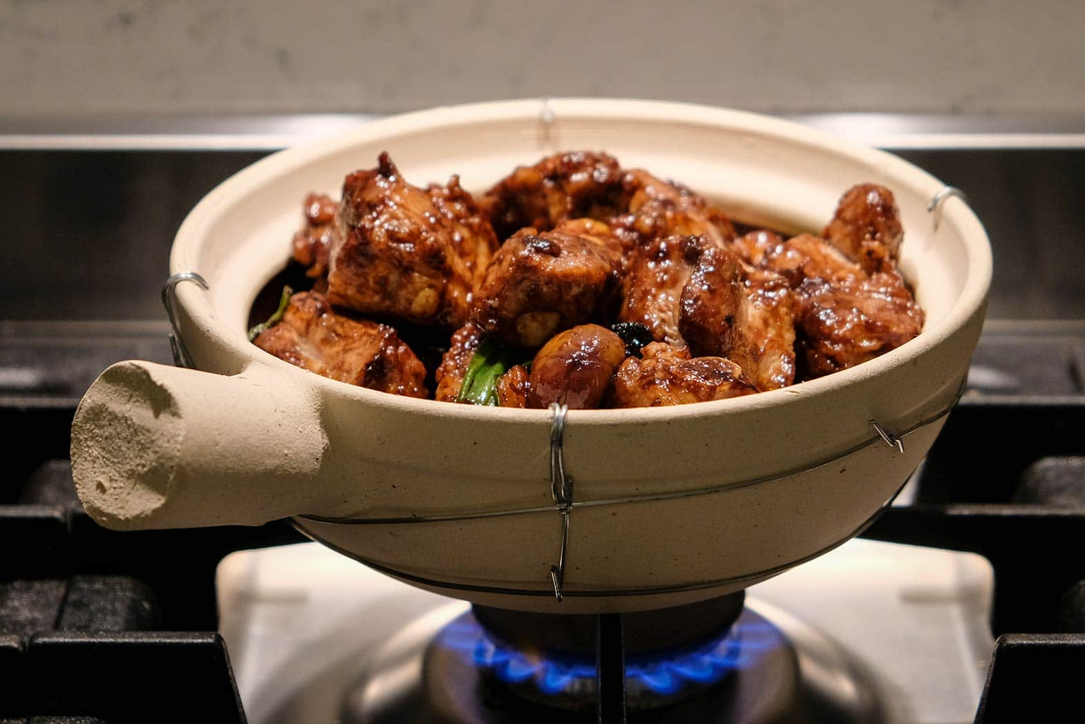 The Ultimate Guide To Chinese Claypot Cooking