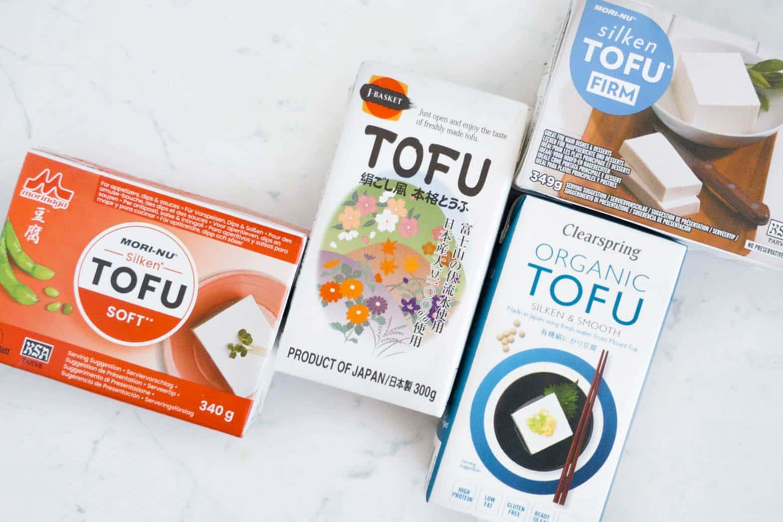 Ultimate Tofu Recipes