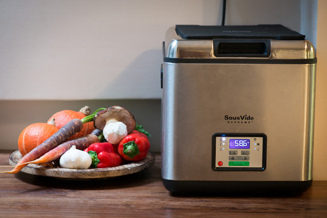 Converting A Sous Vide Sceptic