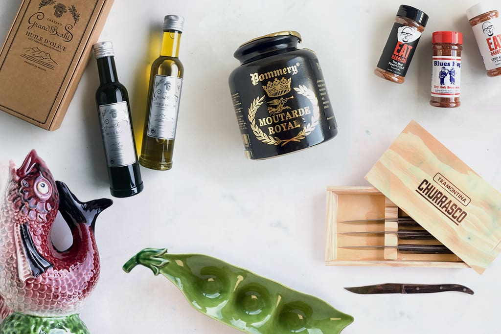 The Best Father's Day Gifts For Foodies 2021