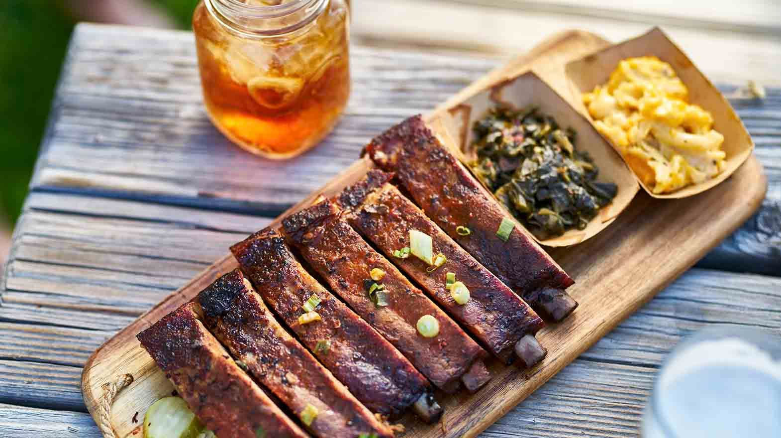 Everything You Need To Get Started With American BBQ