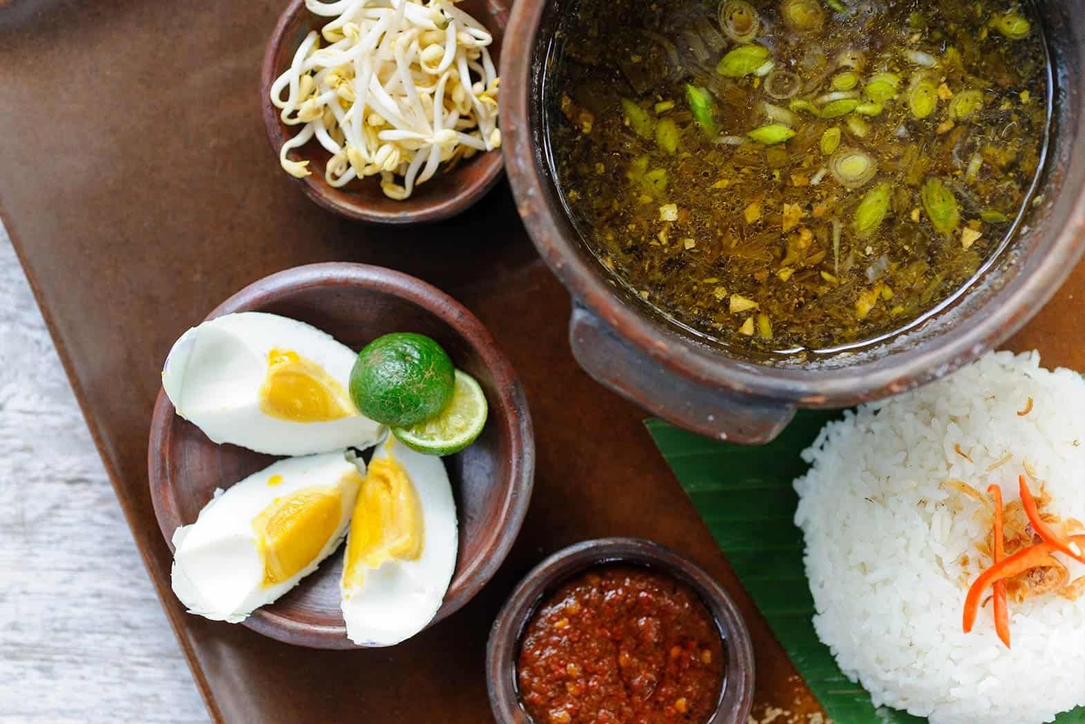 What To Have In Your Indonesian Kitchen by Lara Lee