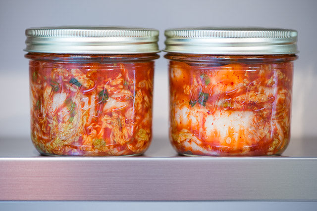 Recipe: How to Make Your Own Kimchi