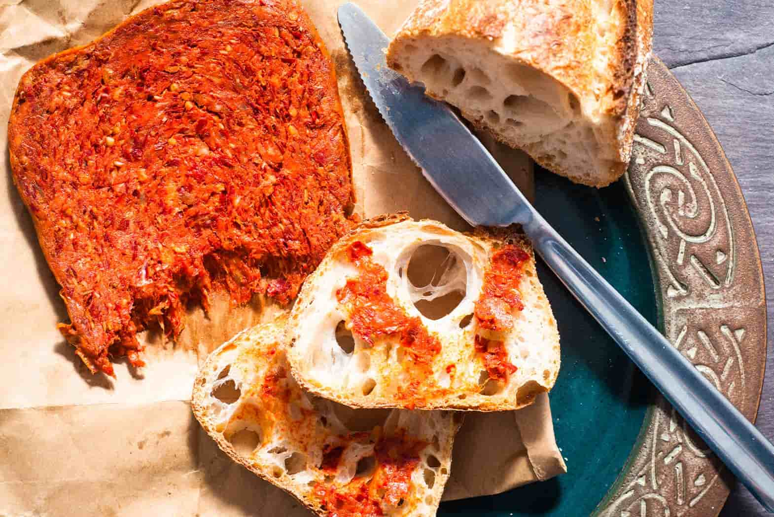 The Ultimate Guide To 'Nduja + 'Nduja Recipes