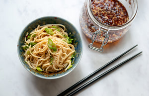 Recipe: Facing Heaven Chilli Oil Noodles