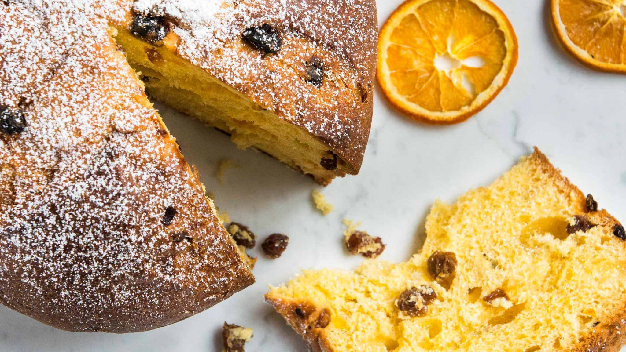 What is panettone, the best panettone to buy for Christmas a buyers guide