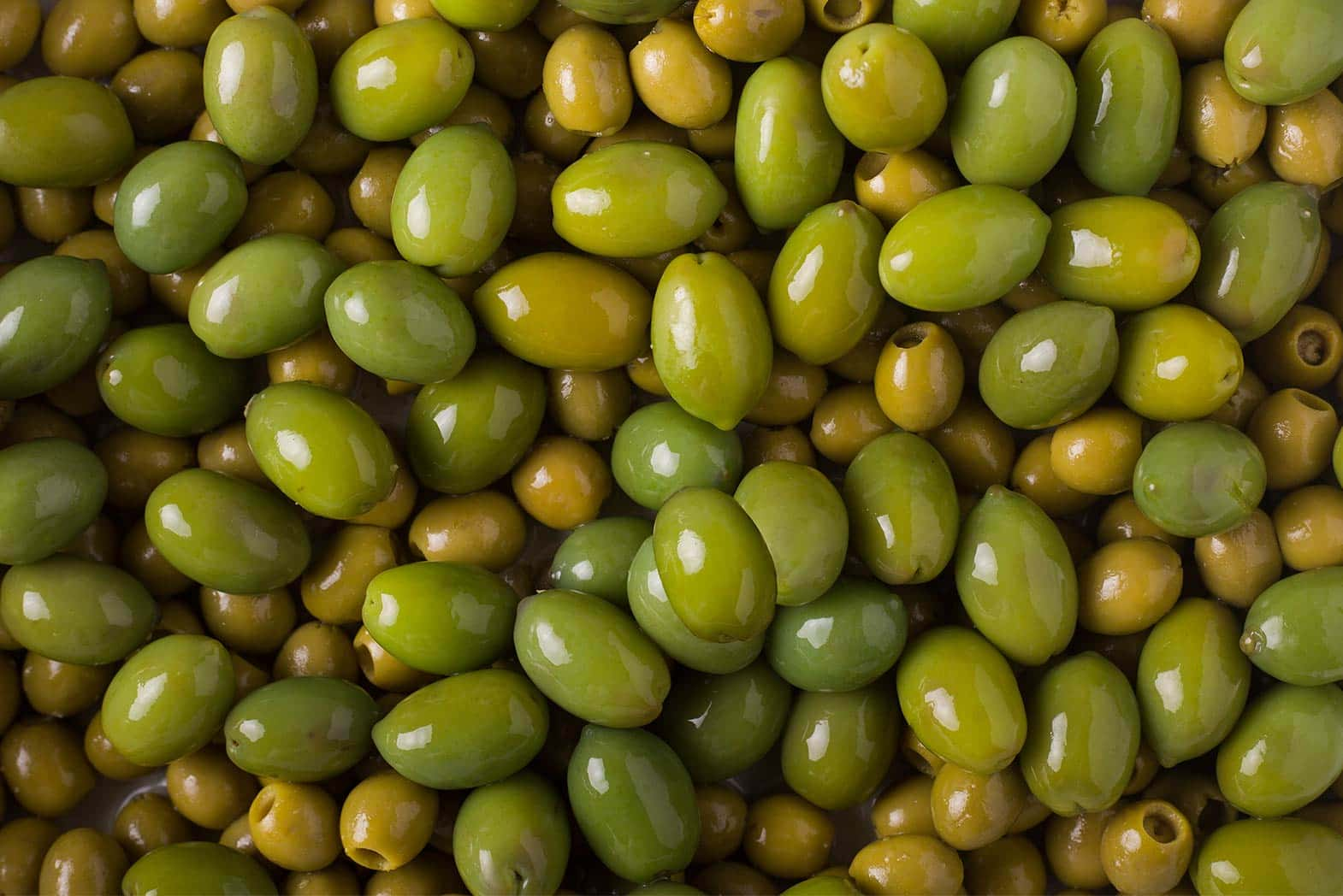 The Ultimate Guide To Pitted Olives