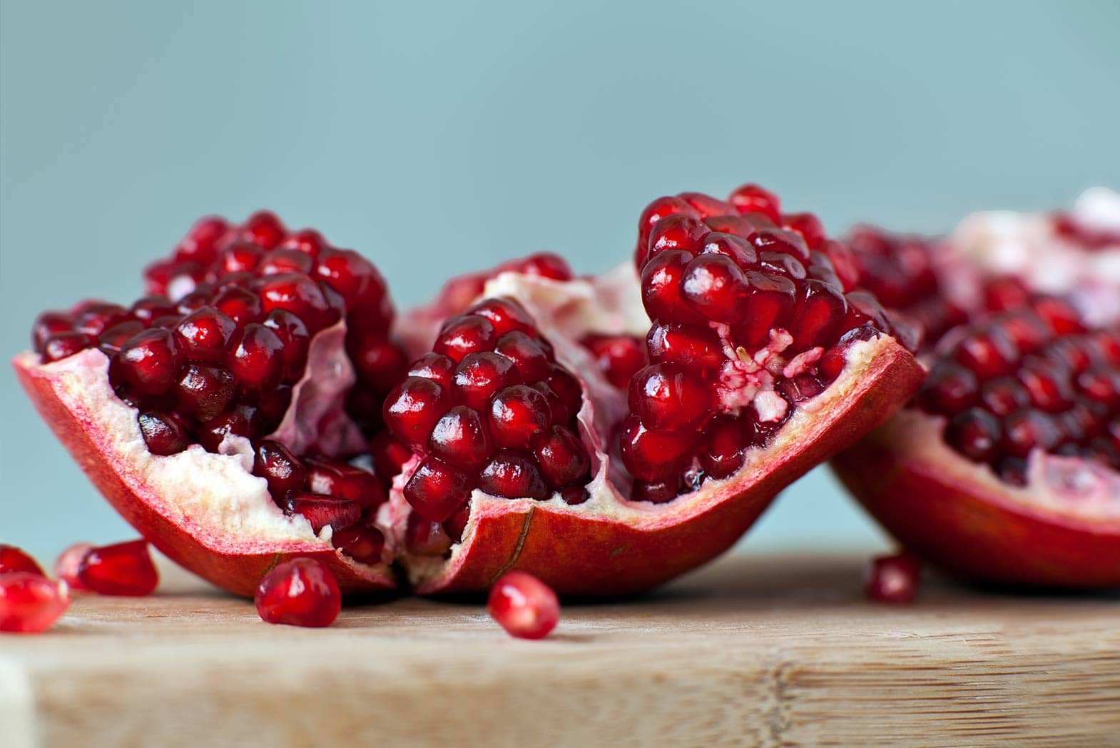 Best Pomegranate Recipes