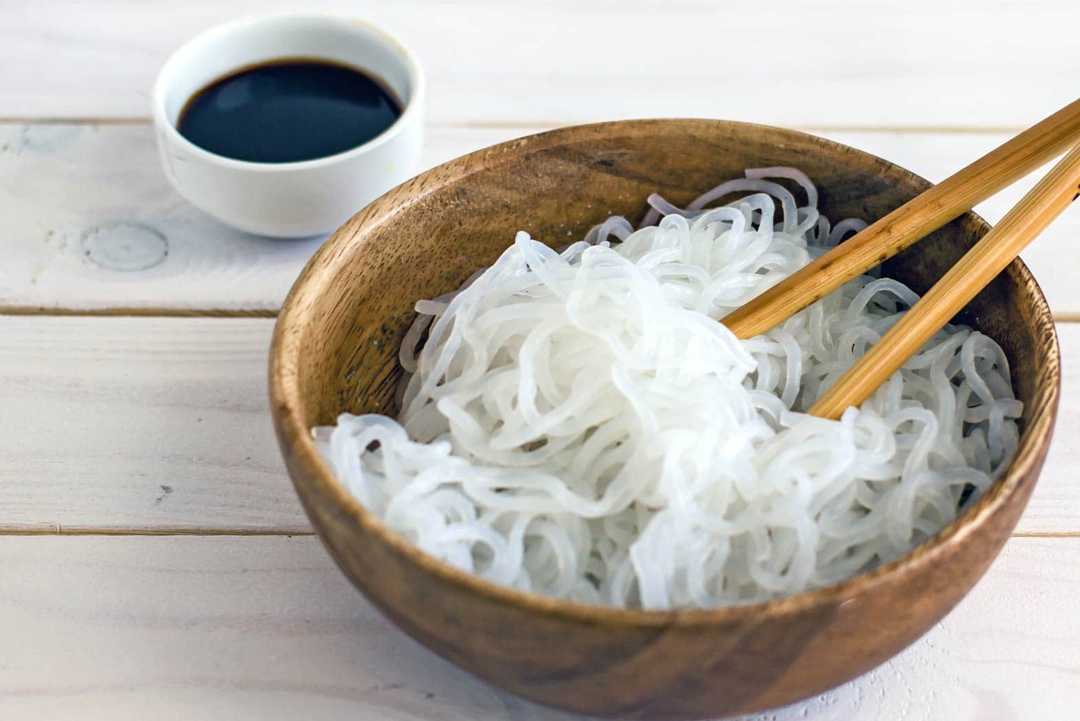 The Ultimate Guide to Shirataki Noodles