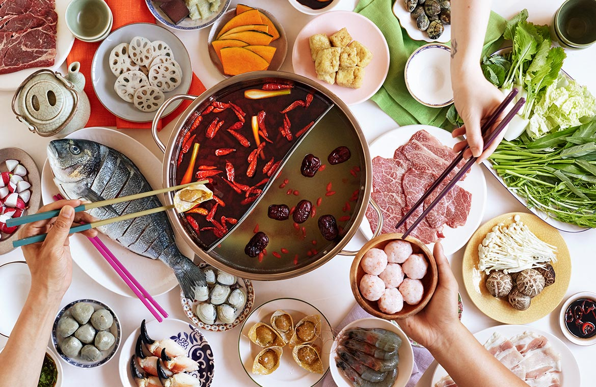 Restaurant Shuang Shuang And The Rise Of Hot Pot