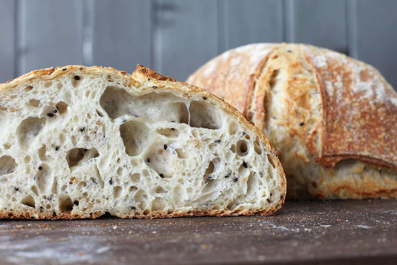Ultimate Sourdough Starter Guide