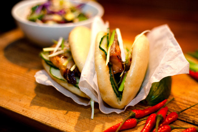 Lisa Meyer: Yum Bun Founder & Rising Streetfood Star