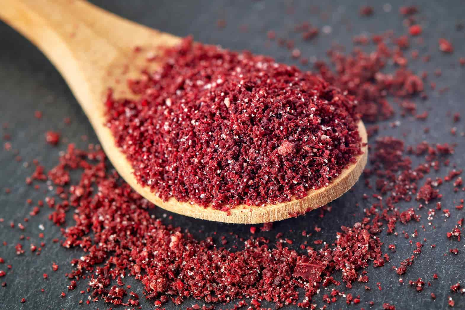 The Ultimate Guide To Sumac