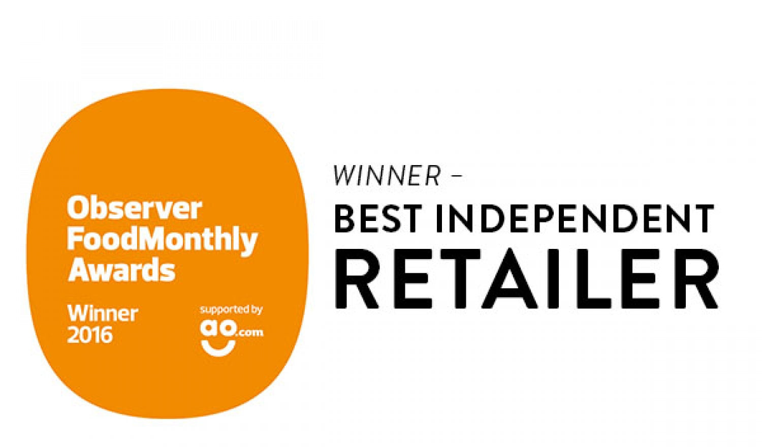 OFM Awards: Best Independent Retailer