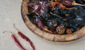 How To Cook With Dried Mexican Chillies