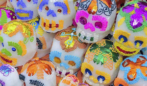 How do Mexican Chefs Celebrate Day of the Dead?