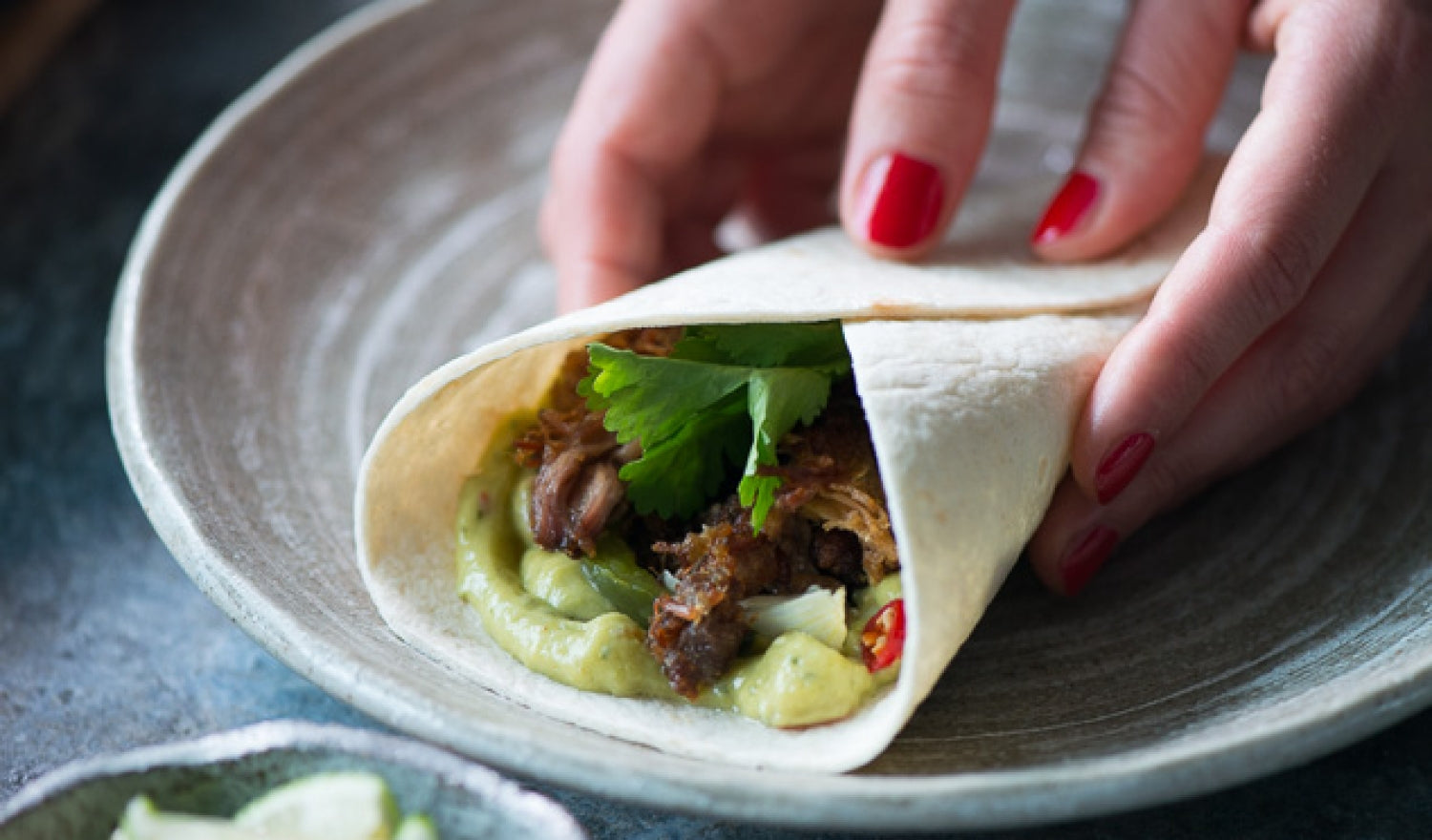 Mexican Chilli Carnitas Recipe