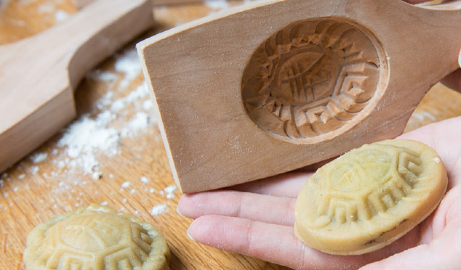 3 Tips For Making Chinese Mooncakes