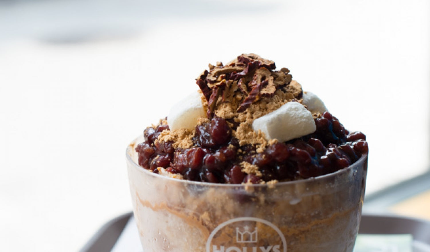 The Six Best Korean Shaved Ice Toppings