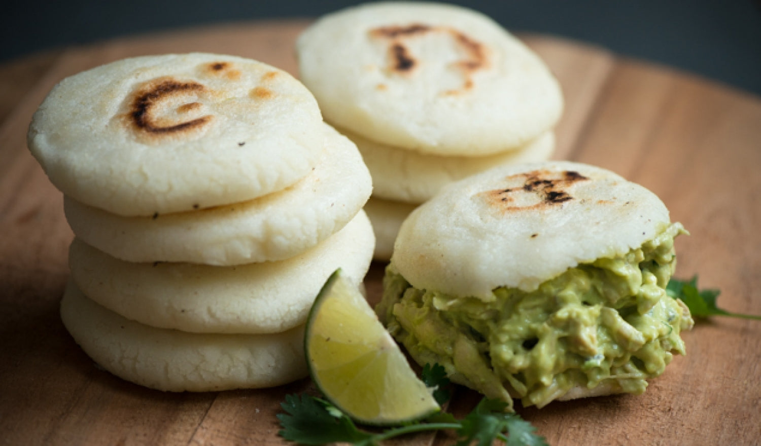 How To Make Arepas: Venezuela's Daily Bread Recipe