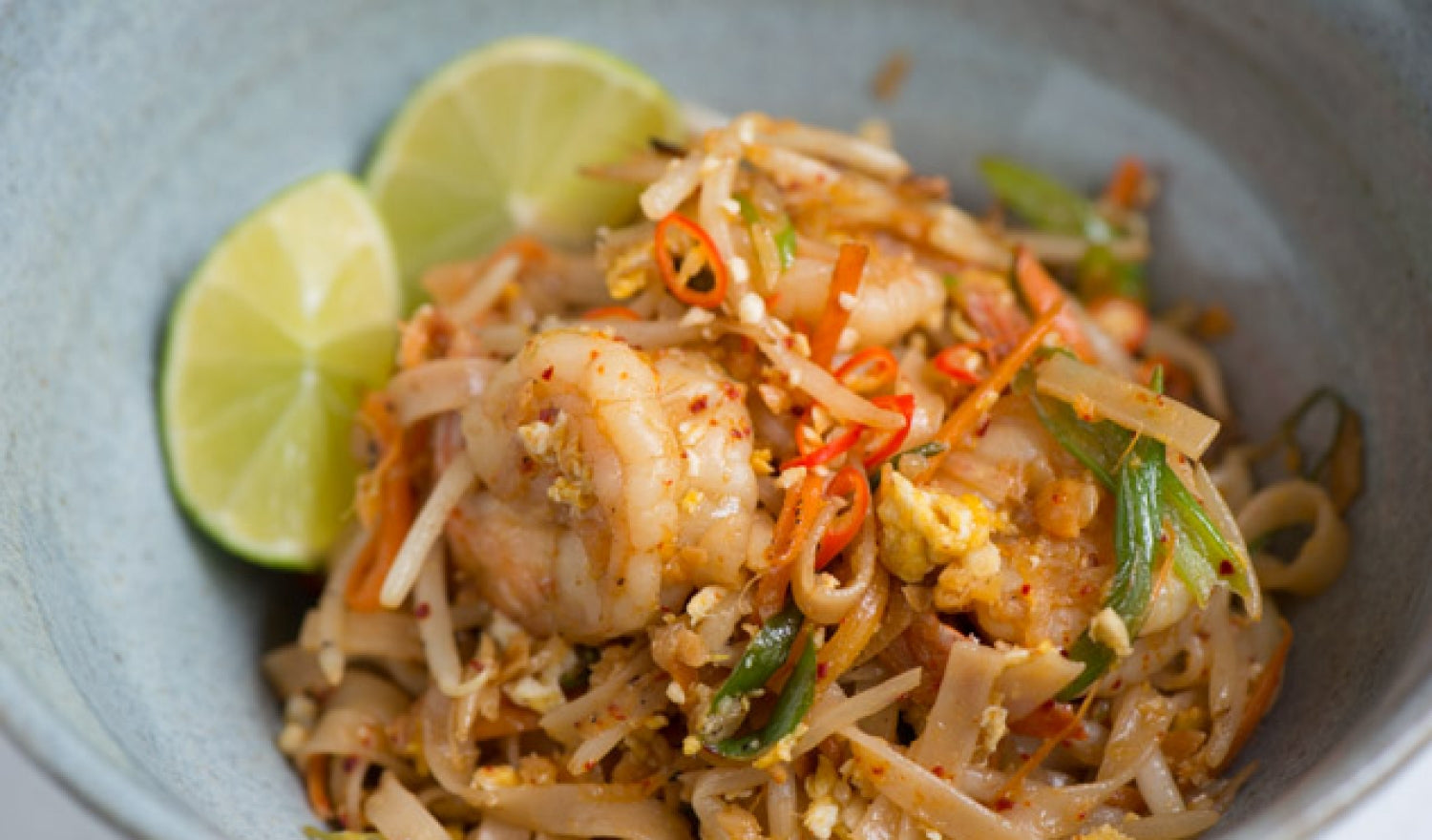 Our Perfect Pad Thai Recipe