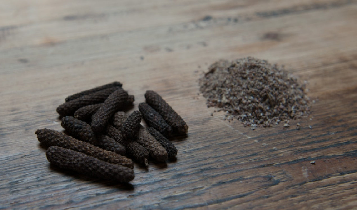 How To Grind Long Pepper In Seconds