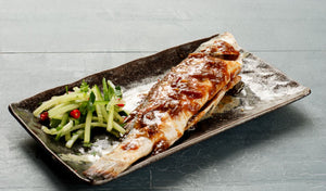 Seabass with Tamarind and Chilli