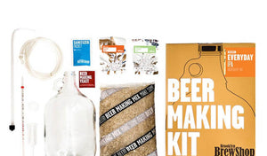 Brew Your Own Beer at Home