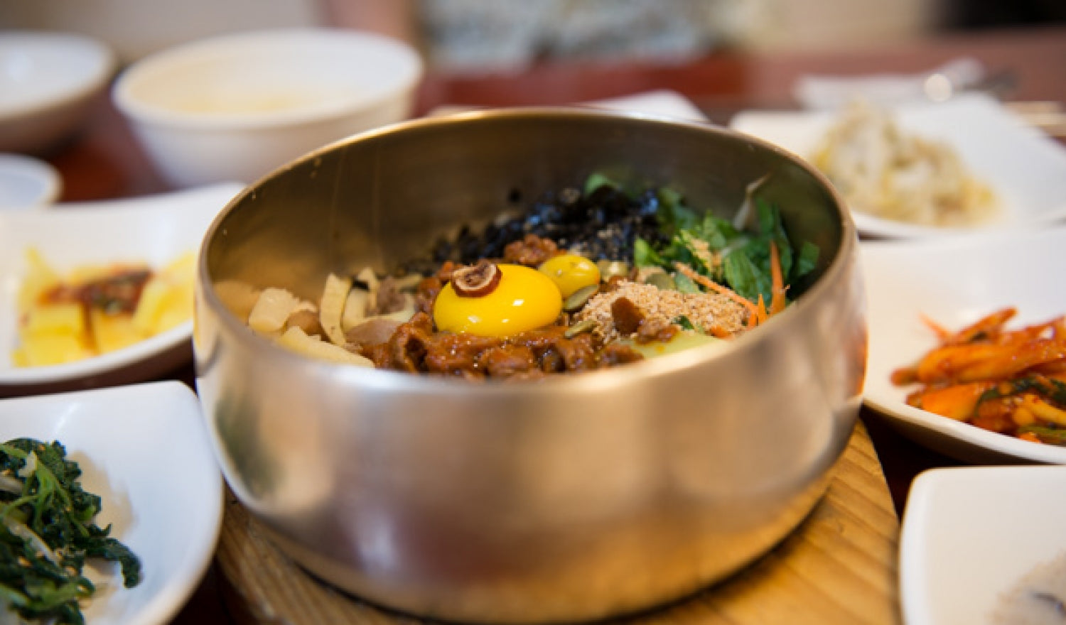 The Beginner's Guide To Bibimbap