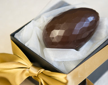 Polycarbonate Chocolate Easter Egg Mould