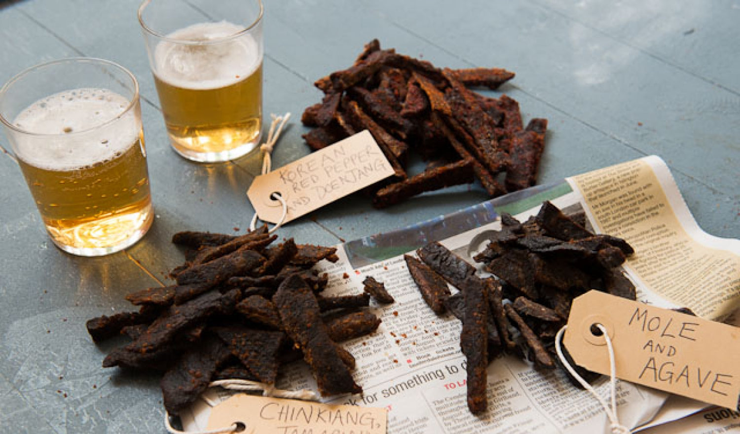 How To Make Beef Jerky - Three Great Jerky Recipes