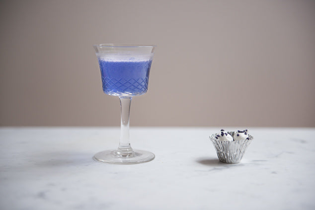 Violet Gin And Tonic Recipe: A Cocktail Twist You Won't Forget