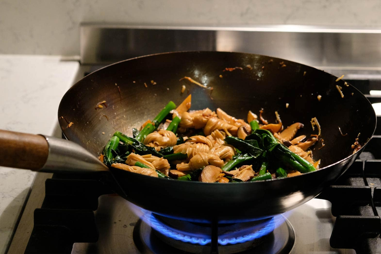 The Ultimate Guide To Woks