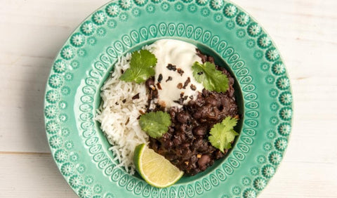 recipe for Mexican ancho chilli