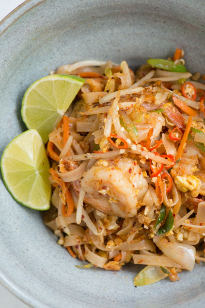 Our Perfect Pad Thai Recipe Sous Chef