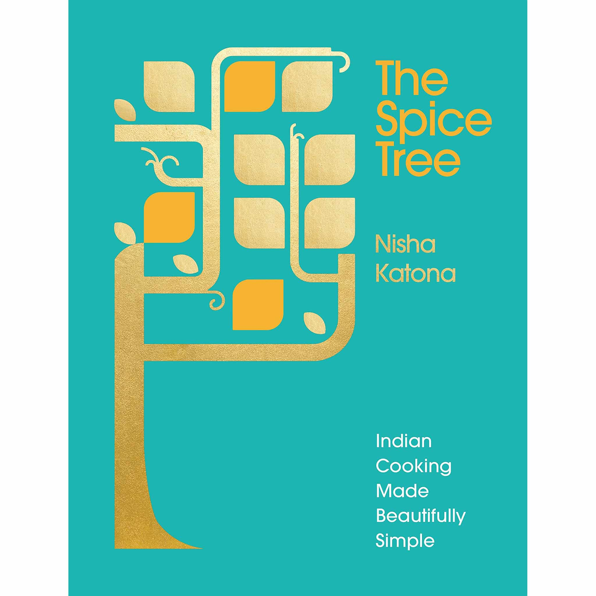 The Spice Tree by Nisha Katona